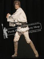 1-Luke Skywalker