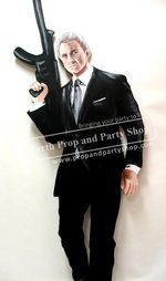 33-James Bond-Daniel Craig