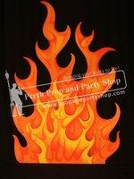 10-Flames