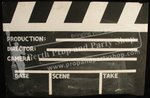 25-Clapperboard