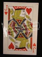 28-Jack of Hearts