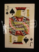 27-Jack of Spades