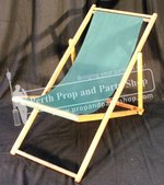 31-Deck Chair