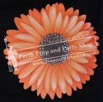 11-Giant Flower Bloom Orange