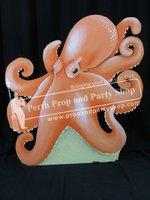 7-Giant Octopus