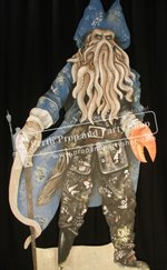 18-Davy Jones Pirate