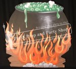 53-Cauldron Bubbling