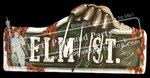 "6-""Elm Street"" Sign"
