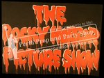 """8-""""The Rocky Horror Picture Show"""" Sign"""
