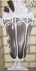 18-Giant Milkshake Choc