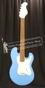 27-Blue guitar