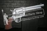 29-WESTERN REVOLVER GUN