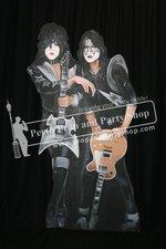 18-KISS - PAUL & ACE