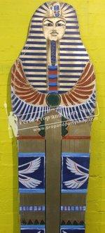 49-EGYPTIAN MUMMY