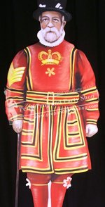 45-BEEFEATER