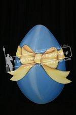 3-EASTER EGG BLUE