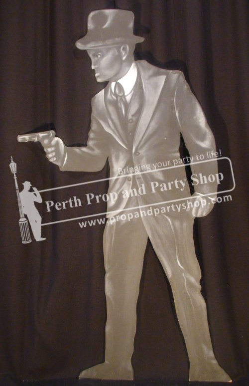 Perth Prop Amp Party Shop Gangster 1920 S
