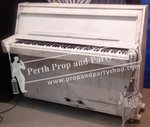 17-PIANO (WHITE) prop