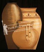 59-Arabian Urn