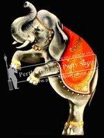 64-Bollywood Elephant