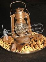 7-TC03 Tilley Lantern Table Centrepiece