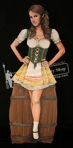 42-GERMAN GIRL