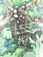 8-BP01.5 Jungle Backdrop