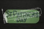27-ST PATRICKS DAY sign