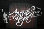 "3-""AWARD NIGHT"" sign"