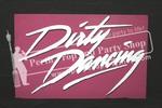 "4-""DIRTY DANCING"" sign"