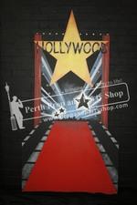 74-HOLLYWOOD scene setter