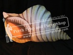 3-CONICAL SEA SHELL (medium)