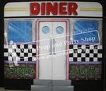 2-DINER FLATS