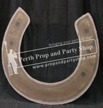 7-SMALL HORSE SHOE