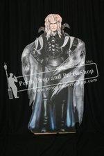 6-GOBLIN KING (LABYRINTH)